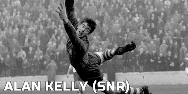 Alan Kelly Senior